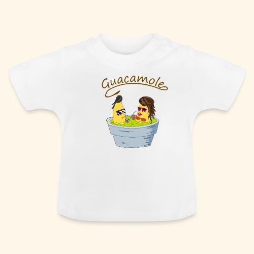 Guacamole - Camiseta bebé