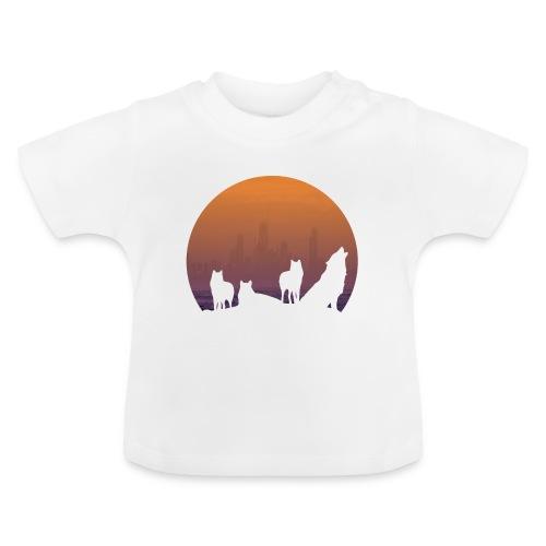 Wolfsrudel - Baby T-Shirt
