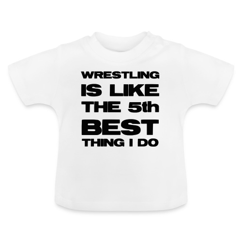 5thbest1 - Baby T-Shirt