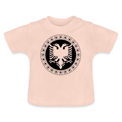 Albanien Schweiz Shirt - Baby T-Shirt