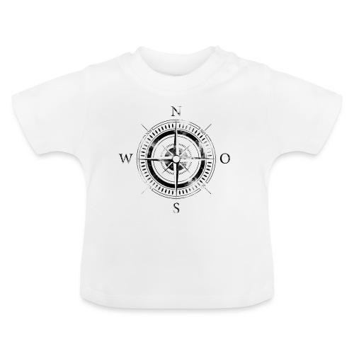 Kompass Maritim - Baby T-Shirt