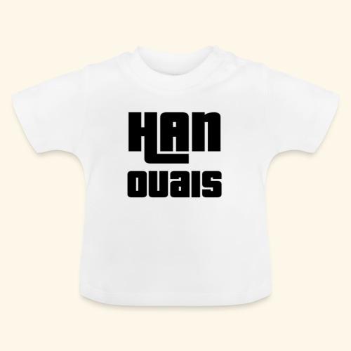 Han Ouais GTA noir - T-shirt Bébé