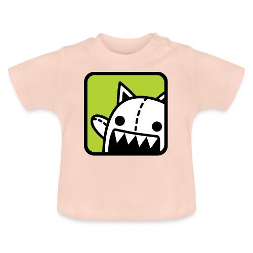 Legofarmen - Baby-T-shirt