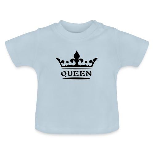 Queen - Baby T-Shirt