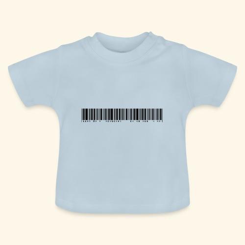 110% überdurchschnittlich gut aussehend - Baby T-Shirt