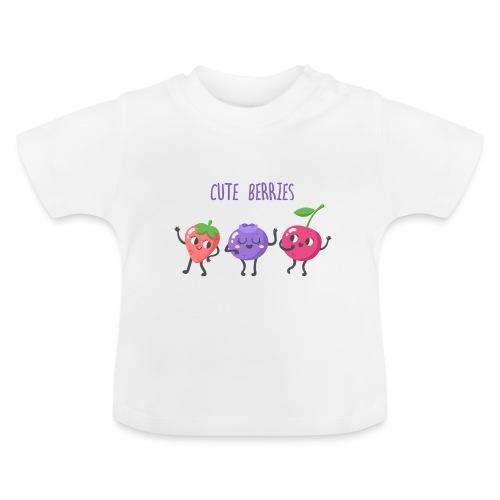 Cute Berries - Baby T-Shirt