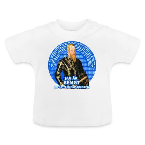 Motiv av Bengt - Baby-T-shirt