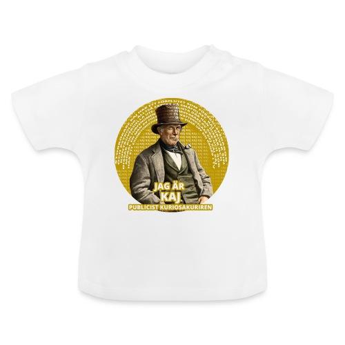 Motiv utav Kaj - Baby-T-shirt