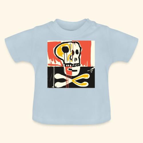 Memento - T-shirt Bébé