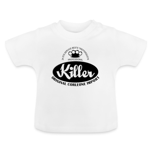 Killer Professional - Baby T-Shirt