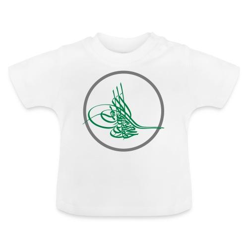 osmanisches_reich - Baby T-Shirt