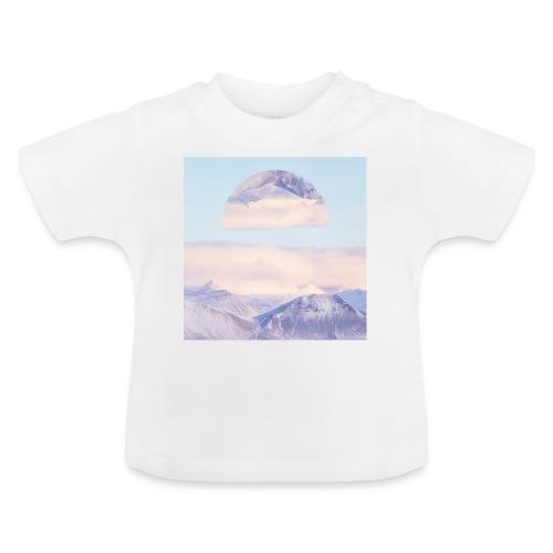 Hvannadalshnjúkur - Baby T-Shirt