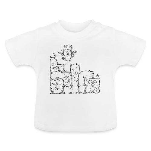 hamstris - Baby T-Shirt