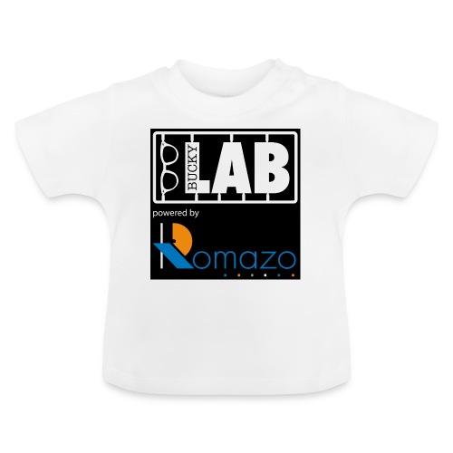 tshirt 2 romazo kopie - Baby T-Shirt