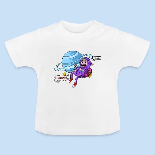 Prepare Uranus - Baby T-Shirt