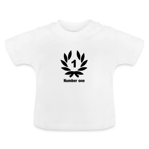Sieger - Baby T-Shirt