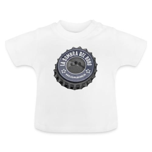 Chapa - Camiseta bebé