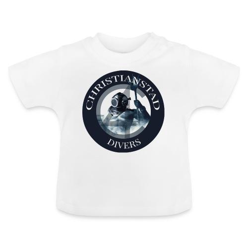 Logotype-2 - Baby-T-shirt