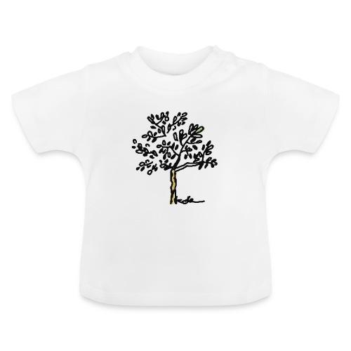 Jeune olivier - Baby T-Shirt