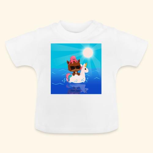 Summer Vibes - Baby T-Shirt