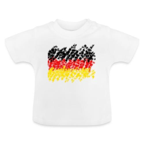 Deutschland - Baby T-Shirt