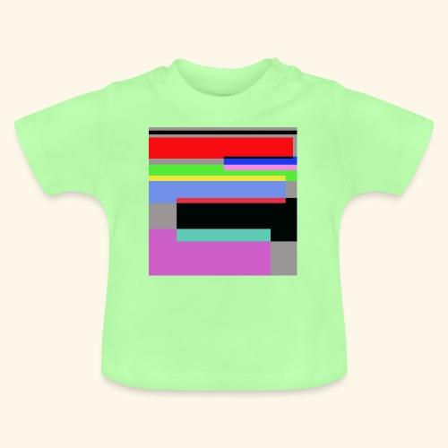 Artistico27 - Maglietta per neonato