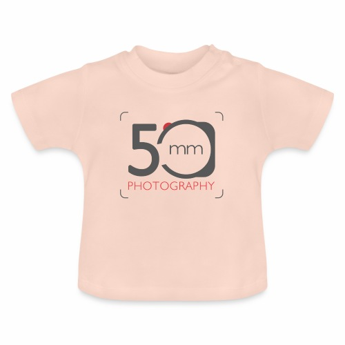 5mm Photography - Baby T-Shirt