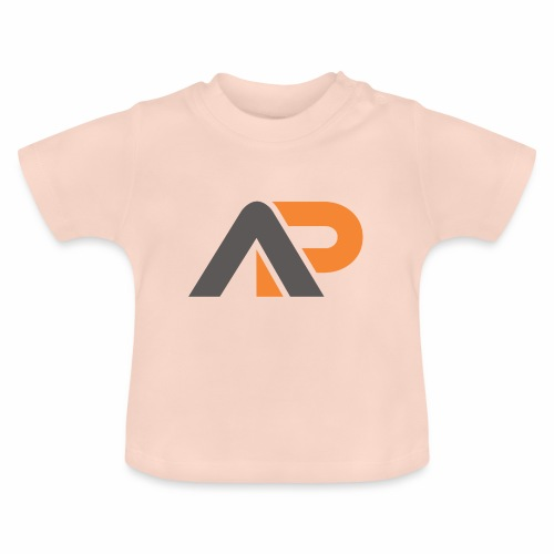 AP Design - Baby T-Shirt