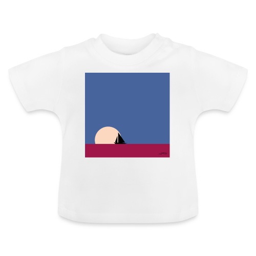 Oh my boat! - Baby T-Shirt