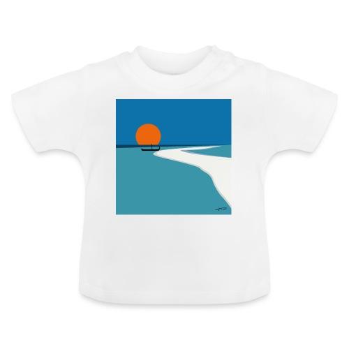 Polynésie - T-shirt Bébé