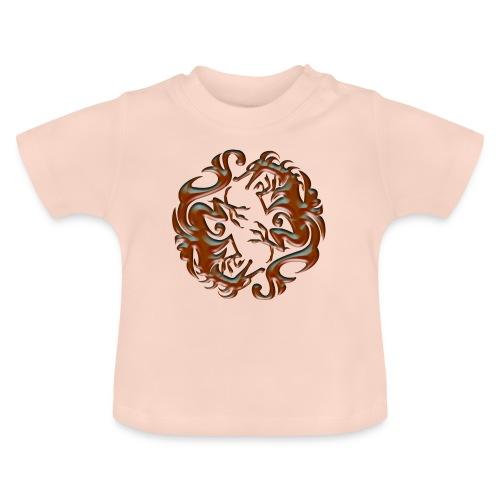 House of dragon - Camiseta bebé