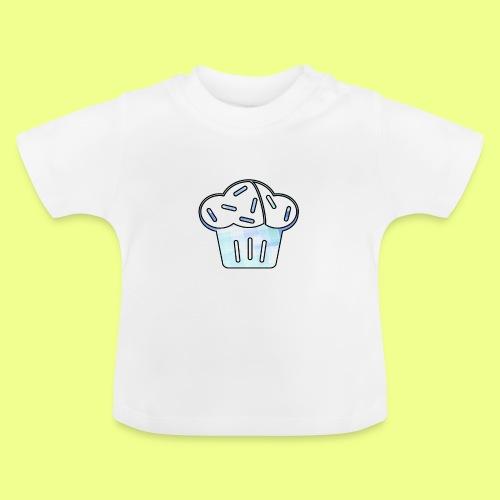 Pastel - Camiseta bebé