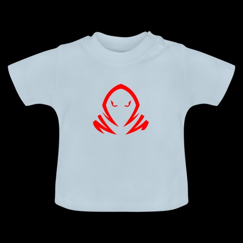 New Official TagX Logo - Vauvan t-paita