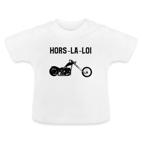 hors-la-loi 2 - T-shirt Bébé
