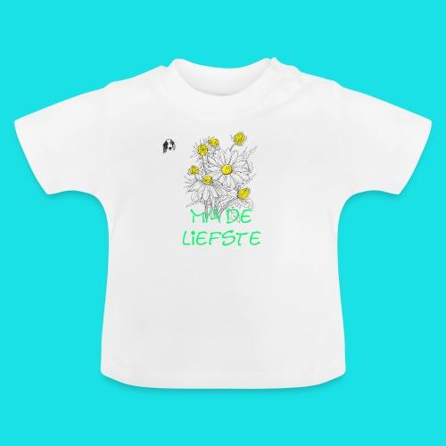 ma de liefste - Baby T-shirt