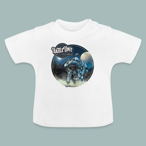 STMWTS Merch - Baby T-shirt