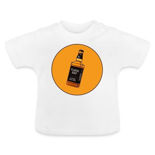 Logo Flash Rap - T-shirt Bébé
