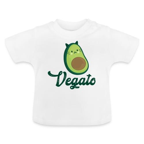 Vegato - Camiseta bebé