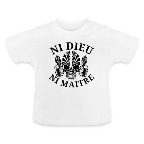 ni dieu ni maitre 1 - T-shirt Bébé