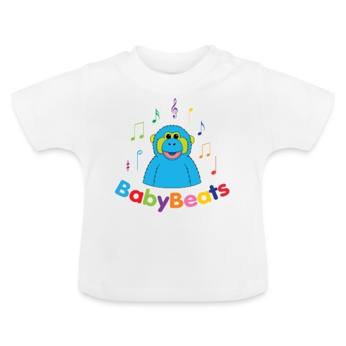 BabyBeats - Baby T-Shirt