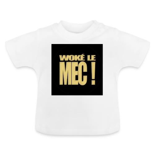 badgewoke - T-shirt Bébé