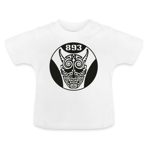 yakuza one color - T-shirt Bébé