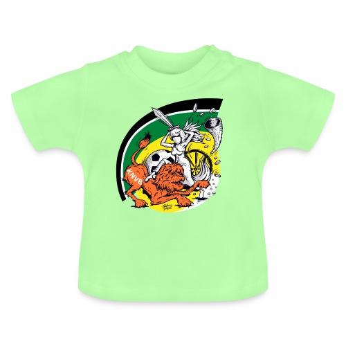 fortunaknvb - Baby T-shirt