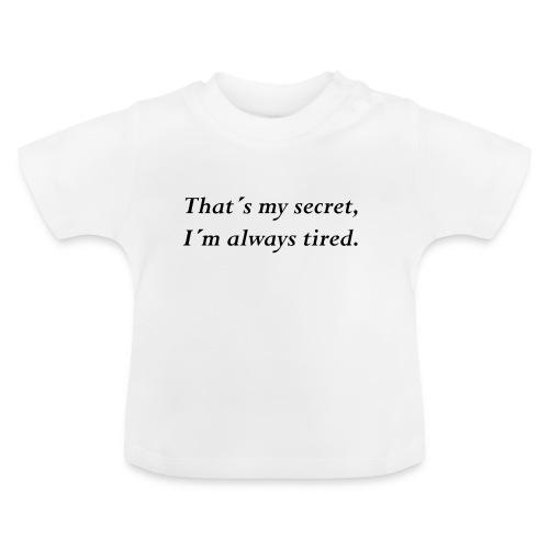 Secret - Baby T-Shirt