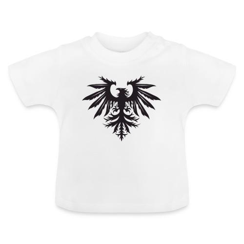 NEW Bird Logo Small - Baby T-Shirt