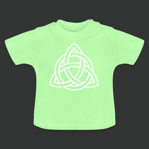Celtic Knot — Celtic Circle - Baby T-Shirt