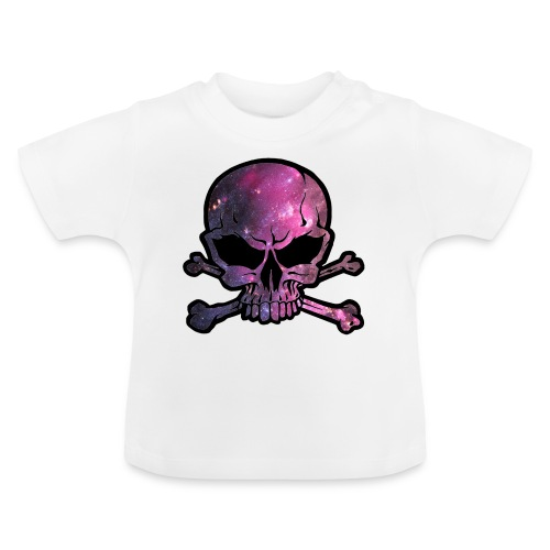 deathstar png - Baby T-Shirt