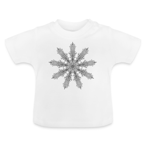 Magic Star Tribal #4 - Baby T-Shirt