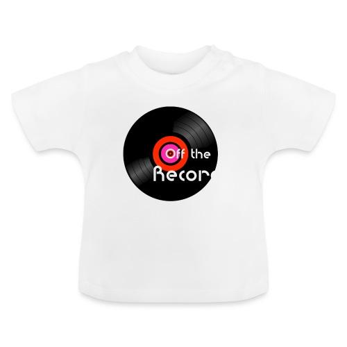 Off the Record - Vauvan t-paita