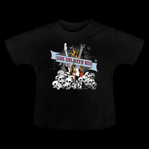 long live - Baby-T-shirt
